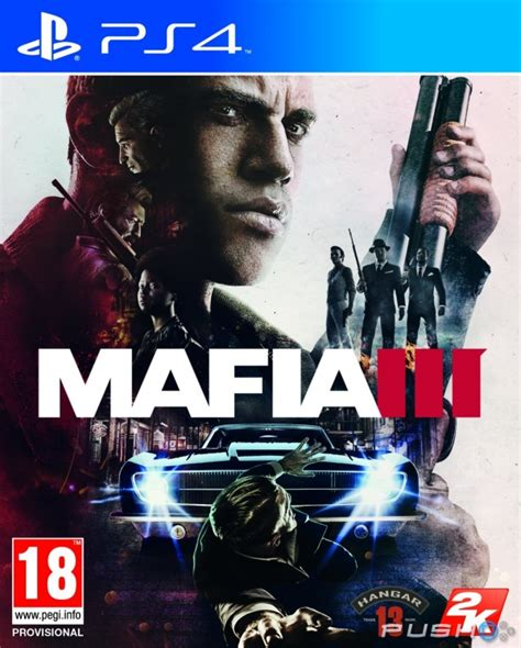 Sony Ps4 Mafia Iii Reg 3 mafia iii takes aim at free dlc and three premium