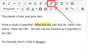 How To Add A Url Link To Word Document