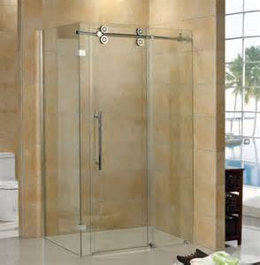 discounted shower doors regal ii 36inchx48inch shower door with return panel base