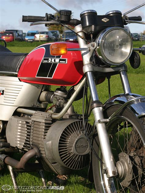 Sachs Wankel Motorrad by Dkw Motorcycle With Sachs Wankel Engine Gef 228 Llt Mir