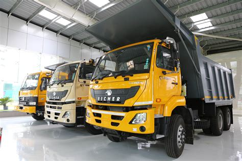 model commercial vehicles ve commercial vehicles sells 3 176 units in november down