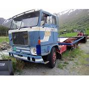CCMV Classic Commercial Motor Vehicles  Volvo F88 F89