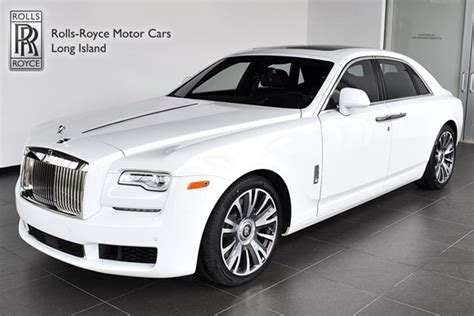 roll royce 2020 116 rolls royce ghost for sale dupont registry