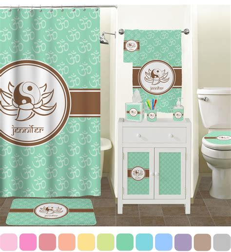 the help bathroom scene om bathroom accessories set personalized you customize it