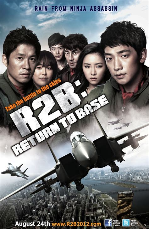 Dvd R2b Return To Base by Cj Entertainment Takes Flight With Quot R2b Return To