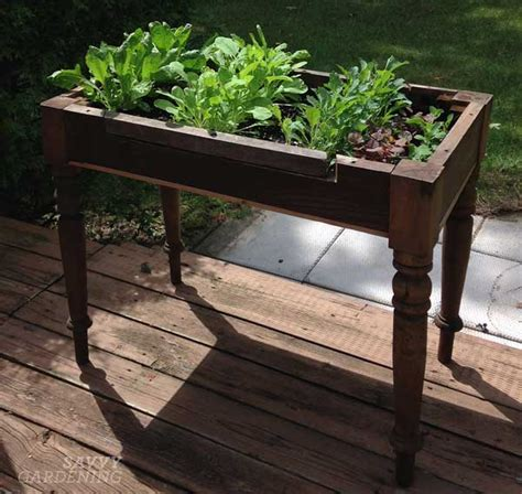 Upcycling Ideas For The Garden 10 Upcycling Ideas For The Garden
