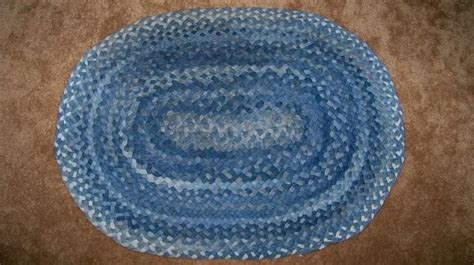 braided denim rug 14 best images about braided rugs on how to braid crafting and lace
