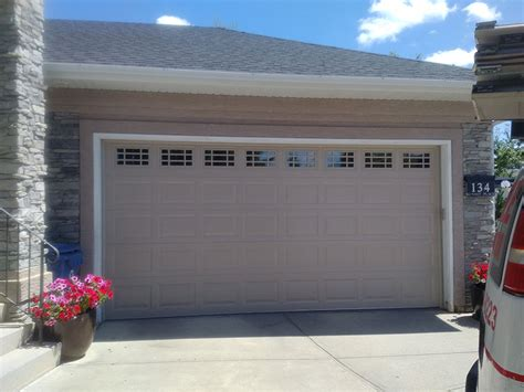 Calgary Overhead Door Ltd Stede Overhead Door Ltd Calgary Garage Door Services