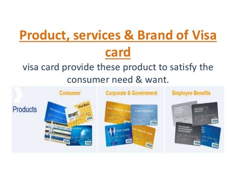 Visa Gift Card Values - visa card marketing