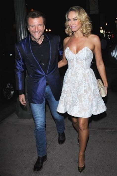 robert herjavec and kym johnson talk dating rumors are dancing with the stars pro kym johnson rumored to be