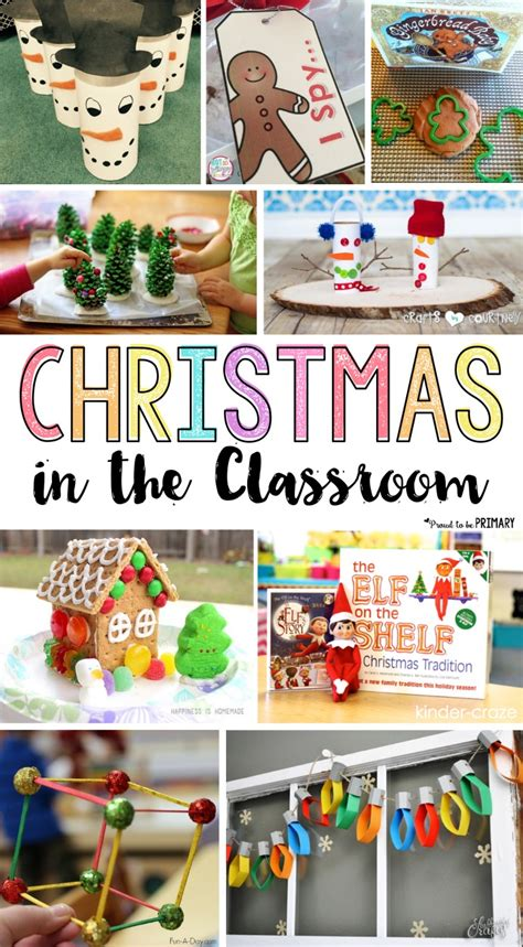 christmas craft ideas for teachers 30 in the classroom ideas proud to be primary