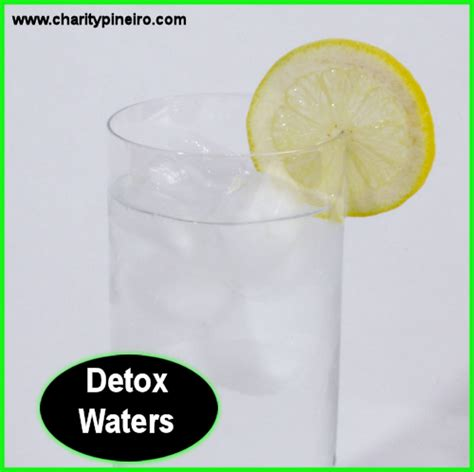 Lemon Detox Water Side Effects by Detox Water Recipescaridad Pineiro 174 Caridad Pineiro 174