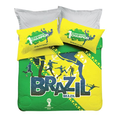 Baby Pocket Selimut fifa world cup fitted sheet set comforter blanket