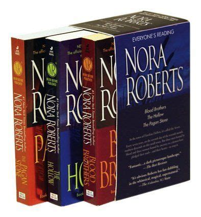 nora sign of seven trilogy box set 11 best books worth reading images on books to