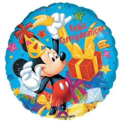 imagenes cumpleaños de mickey mouse 16 im 225 genes de cumplea 241 os con mickey mouse im 225 genes de