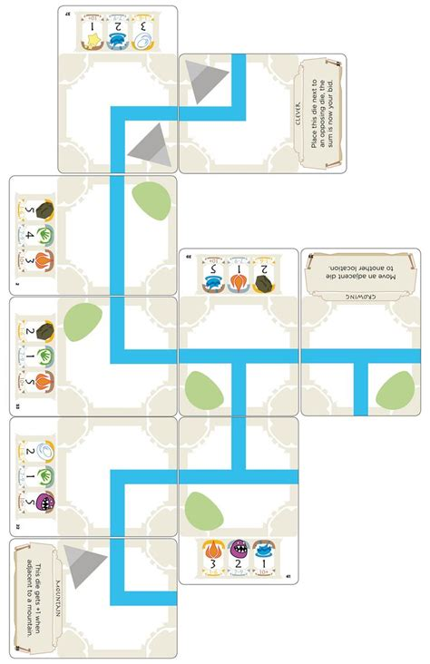 Deck Of Cards Template Indesign by 17 Best Images About Central Makerspace Project
