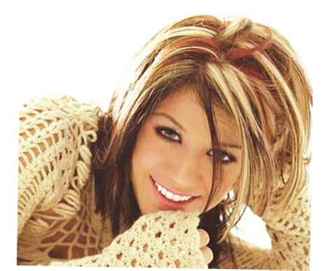 hairstyles blonde and red highlights black hair with blonde and red highlights ellecrafts