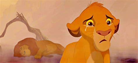 imagenes leones llorando l indice di tristezza dei cartoni animati il post