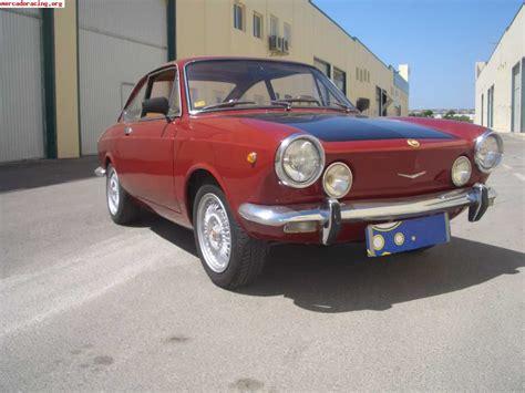 seat 850 sport coupe venta de veh 237 culos y coches cl 225 sicos