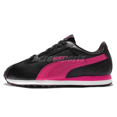 pink mens sneakers turin leather black pink mens vintage casual shoes