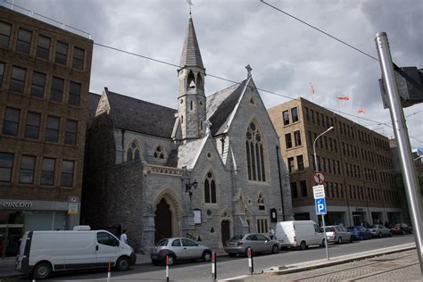 st church dublin file unitarian church st stephens green dublin