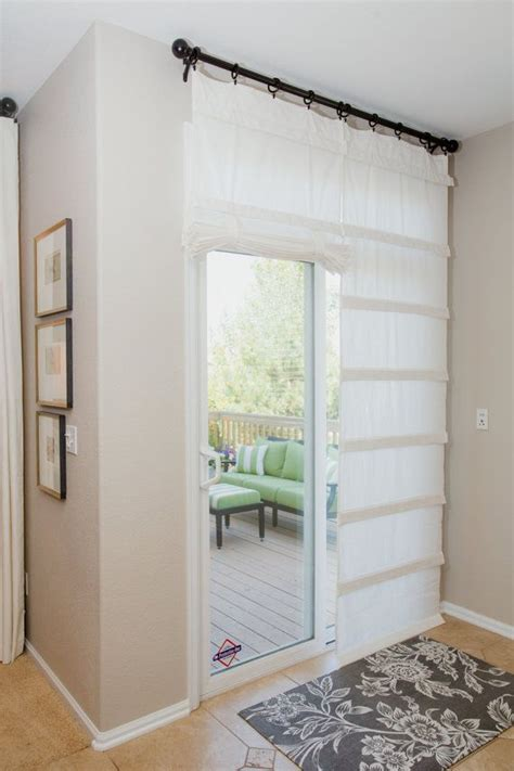 Sliding Glass Door Blinds And Curtains Image Of Curtains Curtains To Cover Sliding Glass Door