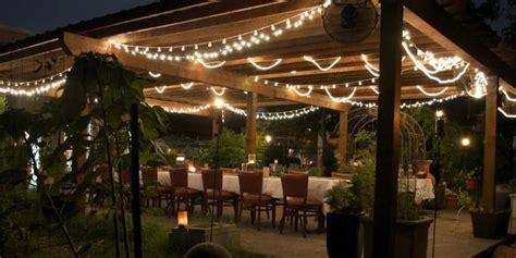 Garden Cafe Dallas by The Garden Cafe Weddings Get Prices For Wedding Venues