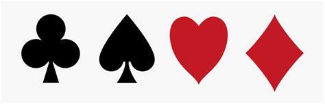 deck  cards symbols png  deck  cards symbolspng