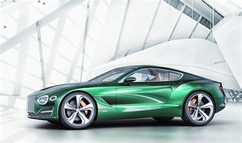 bentley concept bentley two seater exp 10 speed 6 sportscar concept motrface