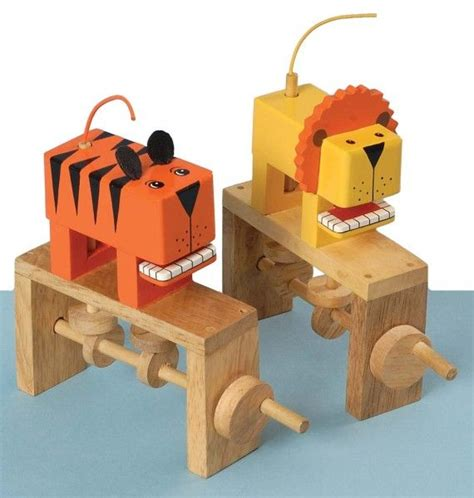 design brief mechanical toy animal cam toy pack this type of toy always fascinated