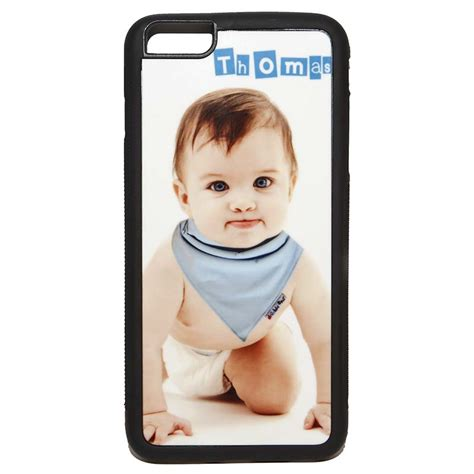 Casing Custom Iphone6 custom personalized iphone 6 plus with your own photos