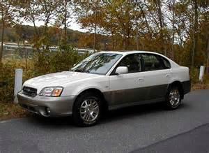 2003 Subaru Outback Sedan 2003 Subaru Outback Sedan Photo Gallery Carparts