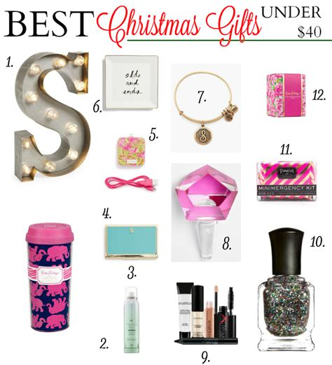 $400 Nordstrom Giveaway and Holiday Gift Guide