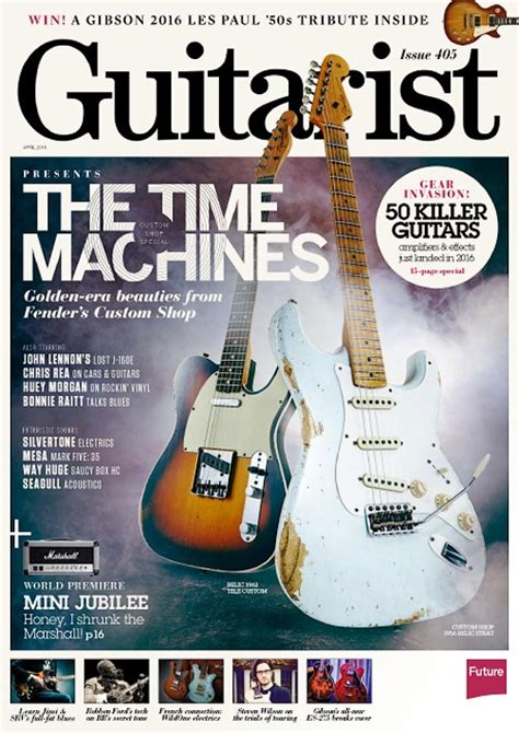 magazine pdf free guitarist april 2016 en pdf magazine