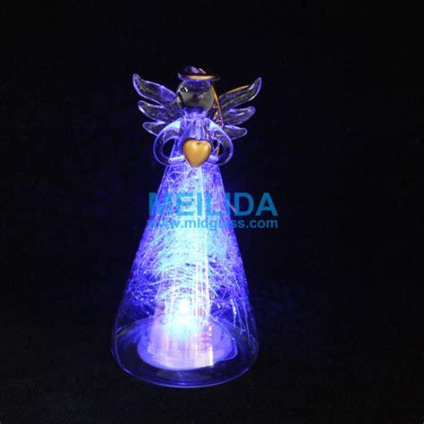 light up letter ornaments wholesale light up glass ornament photo detailed
