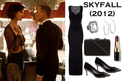 Christmas Ideas For Her by Dressed To Kill How To Dress Like A Bond The