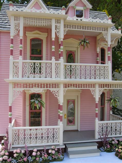 dollhouse images dollhouses by robin carey the elizabeth