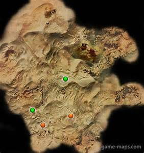Quarries amp logging stands in dragon age inquisition walkthrough