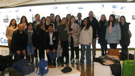 Mba In Belgium by Master And Mba Students Visit Brussels Mbs Insights
