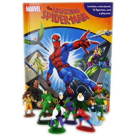 My Busy Book Marvel Avenger my busy books by marvel activity packs at the works