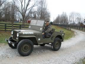 1946 Willys Jeep Specs 1946 Willy Jeep Cj2a For Sale Photos Technical