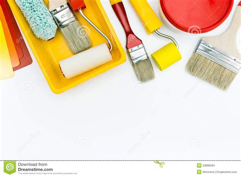 paint glossary all about paint color and tools hgtv paint tools and accessories for home renovation stock