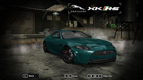 need for speed jaguar need for speed most wanted jaguar xkr s nfscars