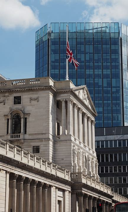 is today a bank in uk boe holds interest rates at 0 5 per cent scottish financial