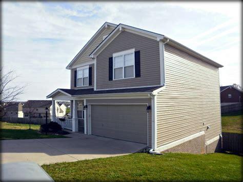 916 cobble dr richmond ky 40475 basement house for sale
