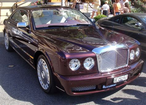 bentley brooklands file bentley brooklands 2008 jpg