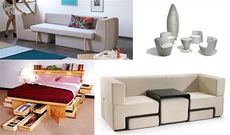 15 space saving furniture ideas home design garden