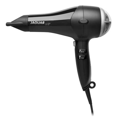 Hair Dryer Jaguar hd 5000 ionic light haardrogers jaguar solingen