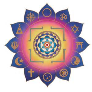 Lotus Religion The Synthesis Of All Meditation Paths To Illumination