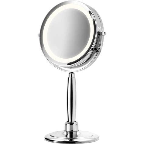 kosmetikspiegel mit beleuchtung kosmetikspiegel mit led beleuchtung medisana cm 845 zum